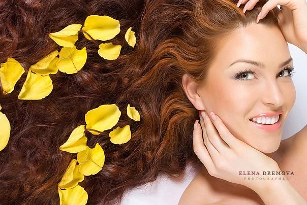 Узнайте, как отрастить длинные волосы быстро и без вреда для собственного